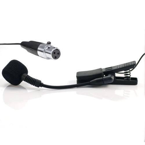 Microfone Condensador Arcano Wz-2000 (min3p)