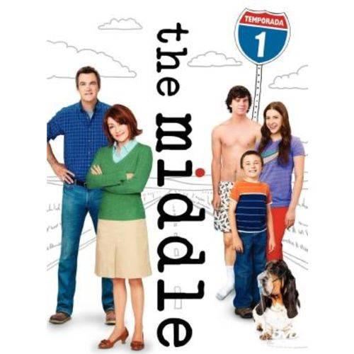 Middle, The - 1ª Temporada