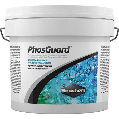 Mídia Química Seachem Phosguard 4L