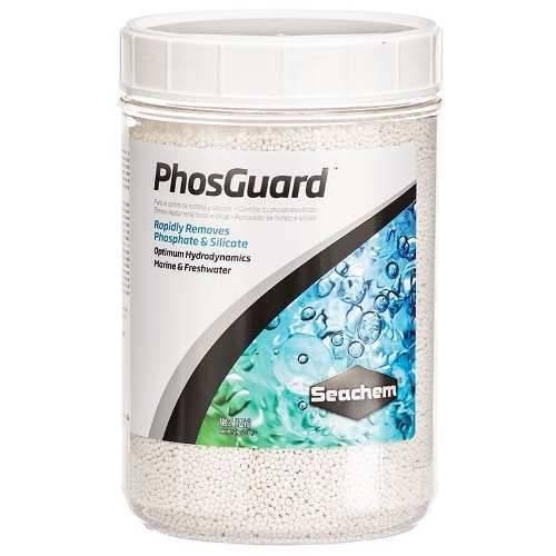 Mídia Química Seachem Phosguard 2L