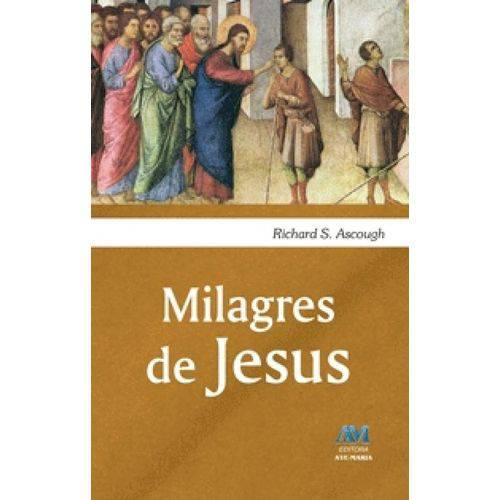 Milagres de Jesus - 1ª