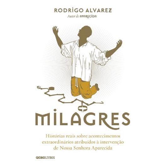 Milagres - Globo