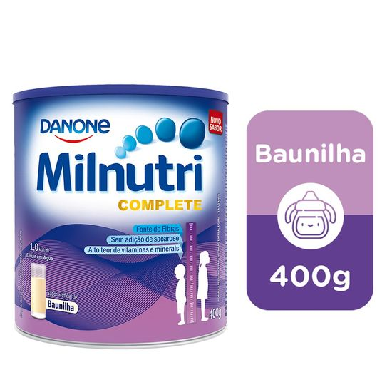 Milnutri Complete 400g