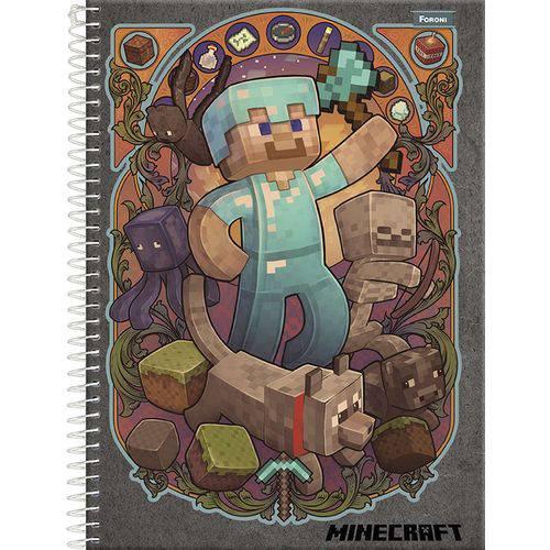 Minecraft 200fls.