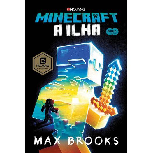 Minecraft - a Ilha - Suma de Letras