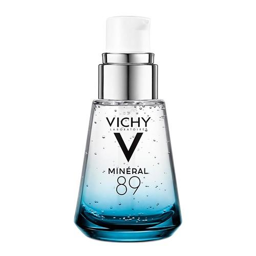 Minéral 89 Vichy Concentrado Fortificante 30ml