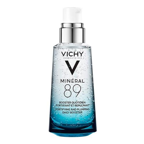 Minéral 89 Vichy Concentrado Fortificante com 50ml