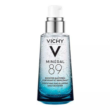 Minéral 89 Vichy Concentrado Fortificante e Preenchedor 50ml