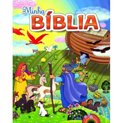 Minha Biblia - Paulus