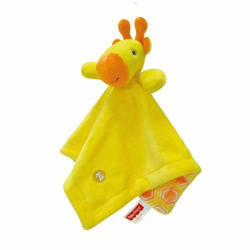 Minha Primeira Naninha Girafa 82686 - Fisher Price