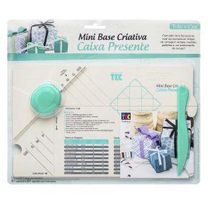Mini Base Criativa Presentes Ref.17693-MBC004 Toke e Crie