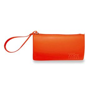 Mini Bolsa Color Trend Laranja