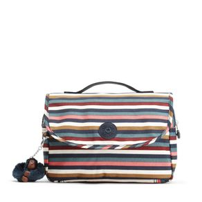Mini Bolsa Dolores N Listrada Multi Stripes Kipling