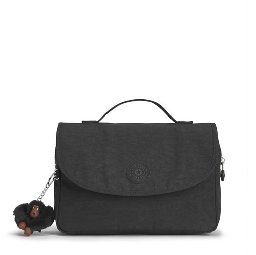 Mini Bolsa Kipling Dolores N True Black-Único