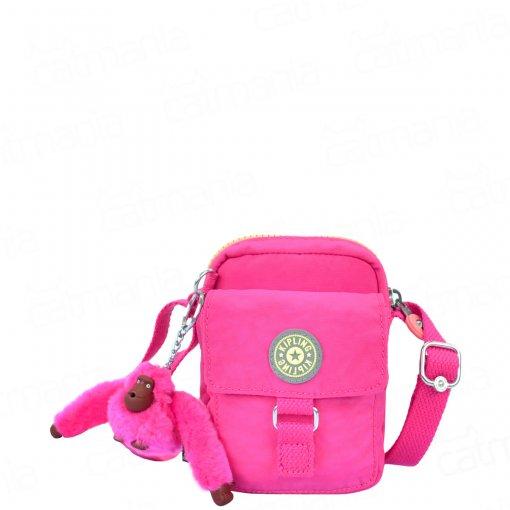 Mini Bolsa Kipling Teddy 08243C26 Sweet Flower