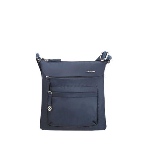 Mini Bolsa Lateral Move 2.1 Azul Escuro