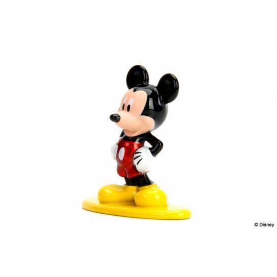 Mini Boneco Nano Metalfigs Disney - Mickey Mouse