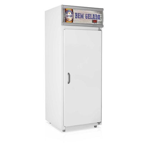 Mini Câmara de Bebidas GMCB950 Gelopar Câmara de Bebidas 950 Litros Branca 110v
