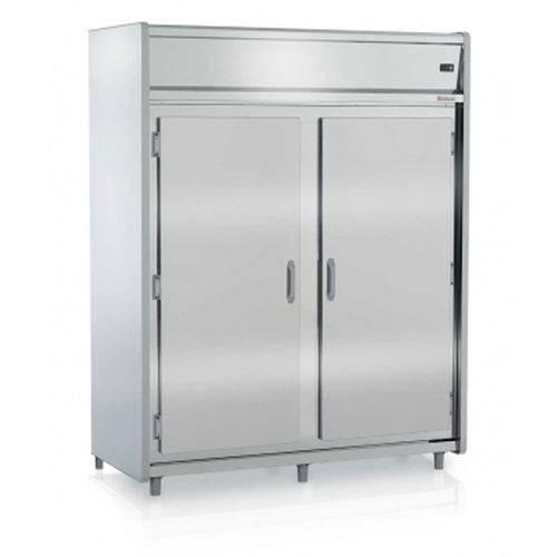 Mini Câmara Refrigerada para Carnes Controlador Eletrônico Digital Gmcr-2100 Gelopar