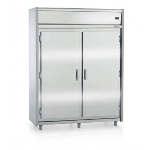 Mini Câmara Refrigerada para Carnes Controlador Eletrônico Digital Gmcr-1600 Gelopar.