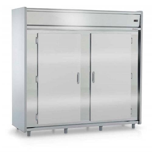 Mini Câmara Refrigerada para Carnes Controlador Eletrônico Digital Gmcr-2600 Gelopar