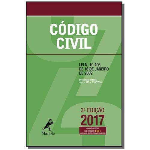 Mini Codigo Civil