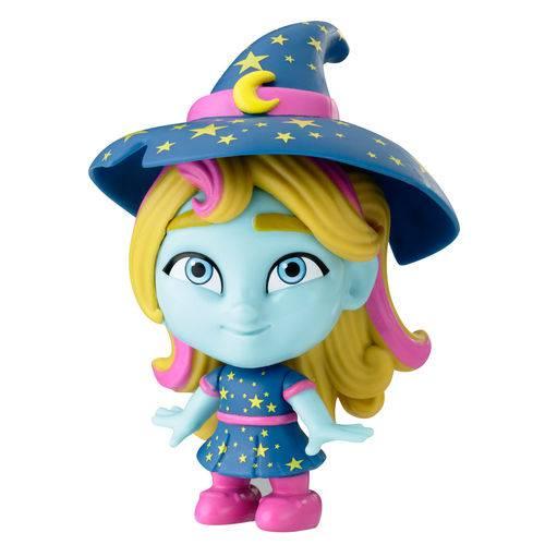Mini Figura - 10 Cm - Playskool -super Monsters - Katya - Hasbro