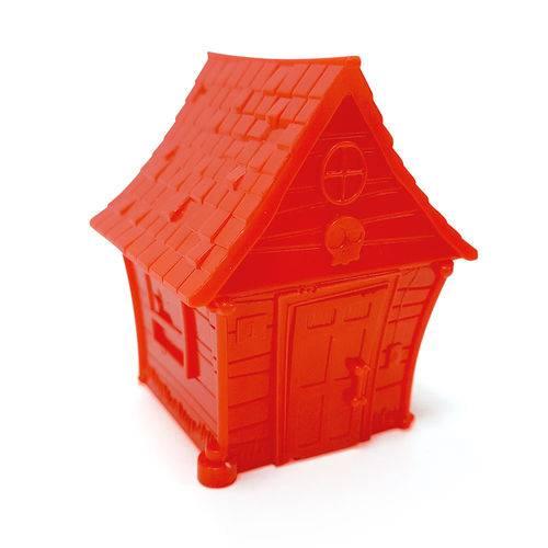 Mini Figuras Sortidas - Zomlings - Casa Zombie - Fun