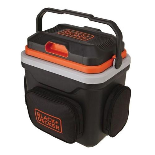Mini Geladeira de Viagem 24 Litros 12V BDC24L Black And Decker Preto