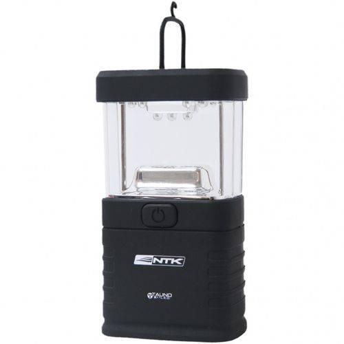 Mini Lampião Talino 11 Leds Caixa com 12 Unidades Nautika