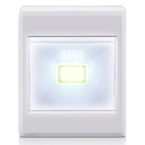 Mini Luminária Button LED 3w 48LEDBOT0000 Elgin