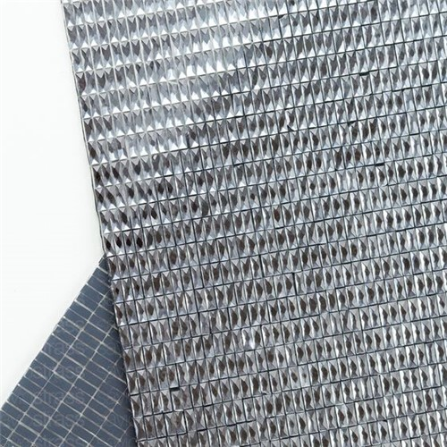Mini Manta Strass Baguete 7x3mm Black Diamond