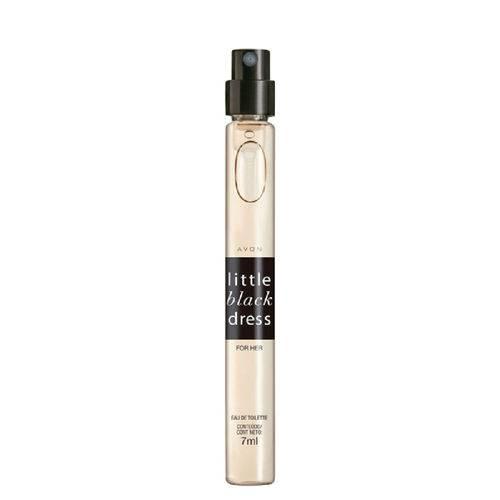 Mini Perfume Little Black Dress - 7ml
