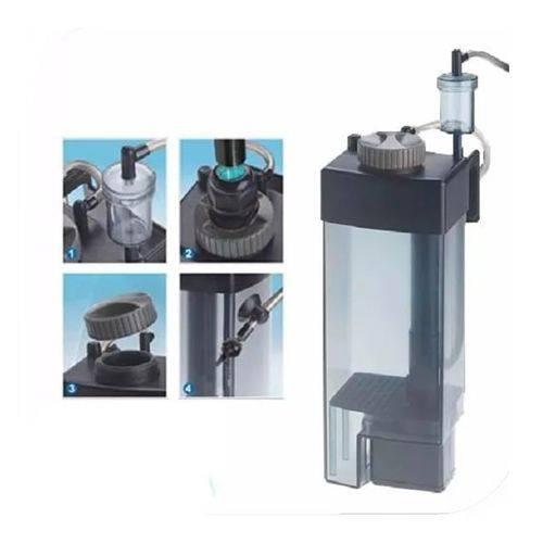 Mini Reator de Cálcio Macro-Aqua MCA-33