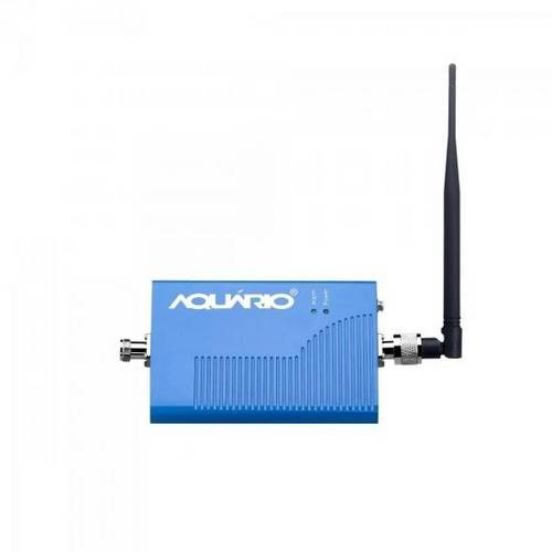 Mini Repetidor Celular 1800MHZ RP-1860S Aquario