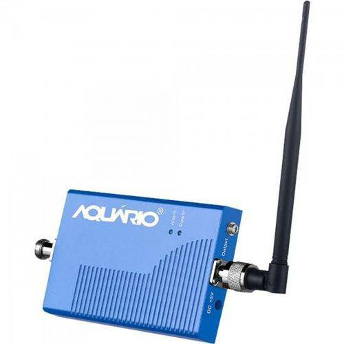 Mini Repetidor Celular 800mhz Rp-860s Aquário