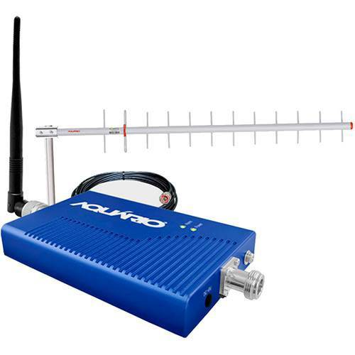 Mini Repetidor de Sinal Celular 900mhz Rp-960 Aquario