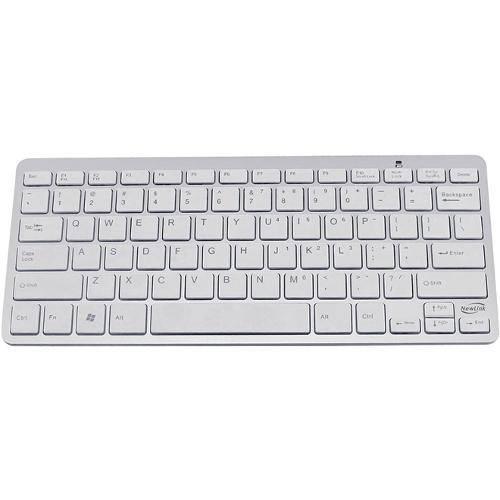 Mini Teclado Bluetooth Compativel com Desktop, Notebook, Smartphone Tablet e Tvs - Maxprint - Ref 60