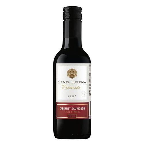 Mini Vinho Santa Helena Cabernet Sauvignon 187ml
