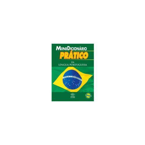 Minidicionário Língua Portuguesa Prático