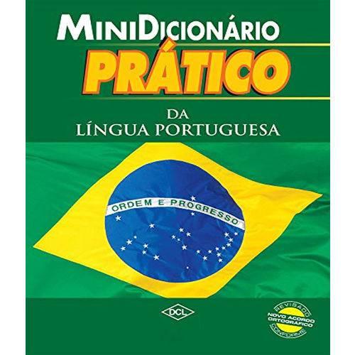 Minidicionario Pratico da Lingua Portuguesa