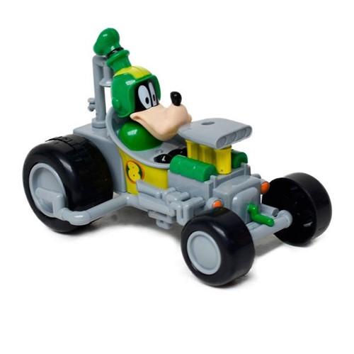 Miniveículo de Corrida Pateta Aventura Sobre Rodas Toyng