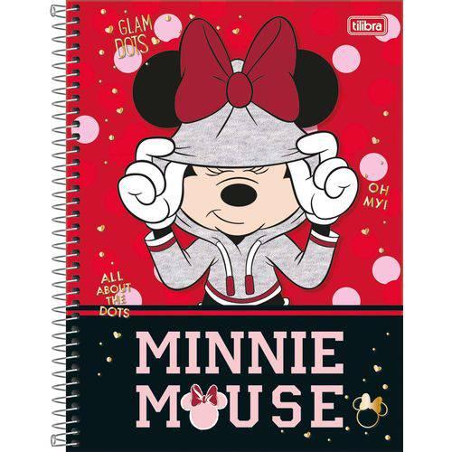 Minnie 96 Folhas