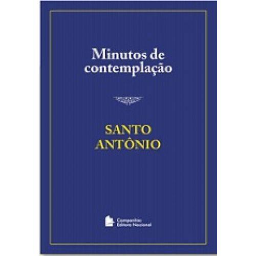 Minutos de Contemplacao Santo Antonio