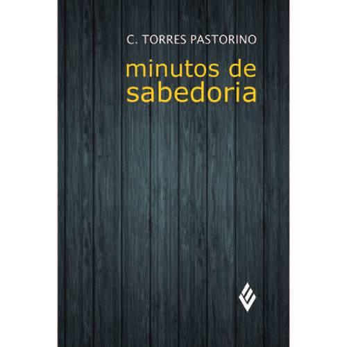 Minutos de Sabedoria - Estilo Mudrost - 1ª Ed.