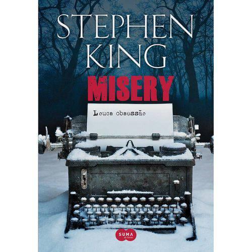 Misery 1ª Ed