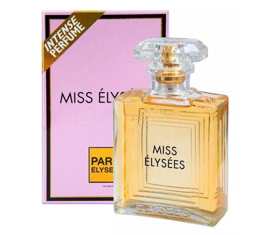Miss Elysees de Paris Elysees Eau de Toilette Feminino 100 Ml