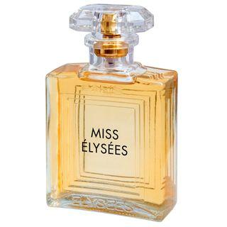 Miss Elysées Paris Elysees - Perfume Feminino - Eau de Toilette 100ml