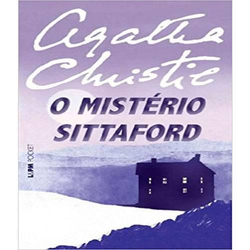 Misterio de Sittaford, o - Pocket