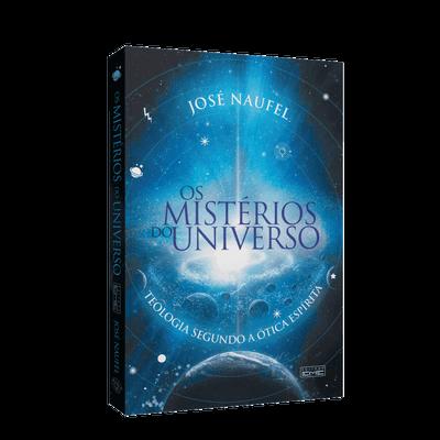 Mistérios do Universo, os – Teologia Segundo a Ótica Espírita